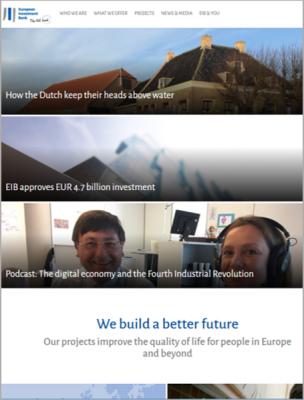The European Investment Bank thumbnail