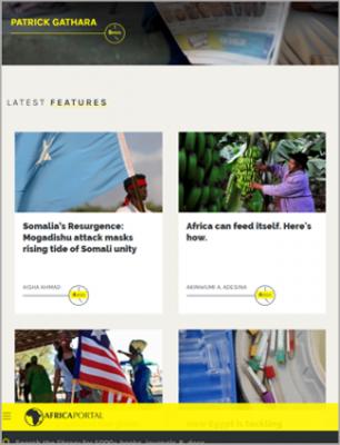 African Portal thumbnail