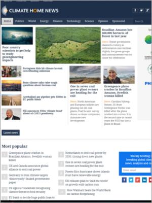 Climate Home thumbnail