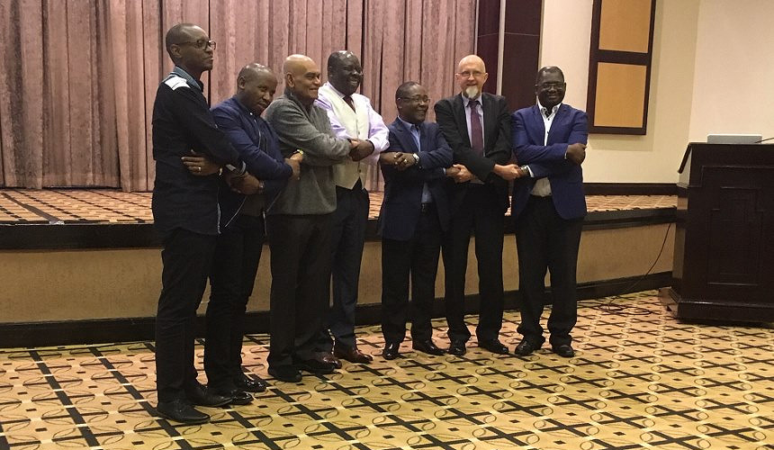 A renewed plan for Eastern and Southern African regulators