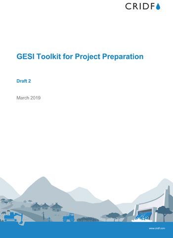 GESI Toolkit for Project Preparation