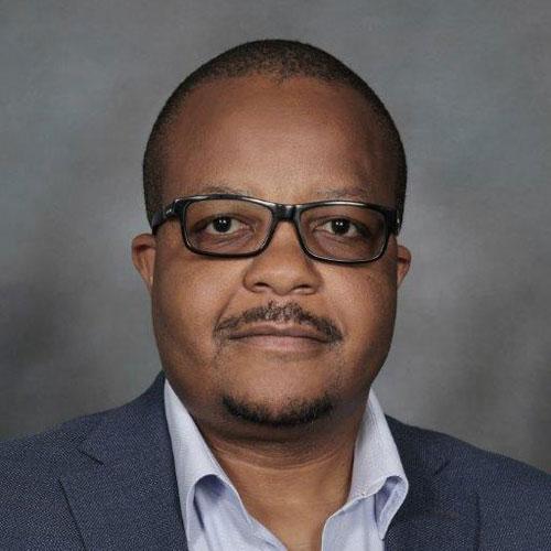 Andrew Takawira