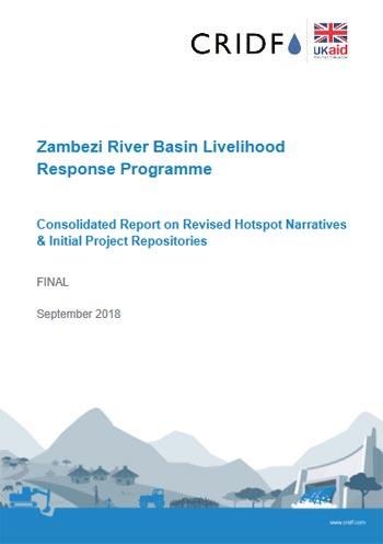 ZAMCOM climate change scenarios