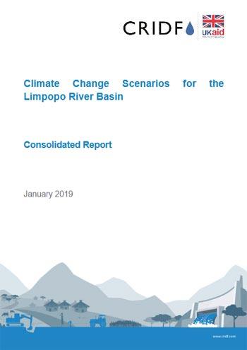 LIMCOM climate change scenarios