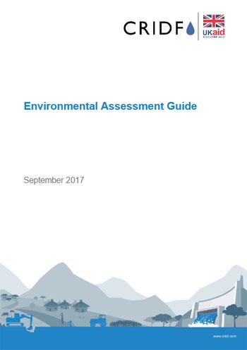 Environmental assessment guide