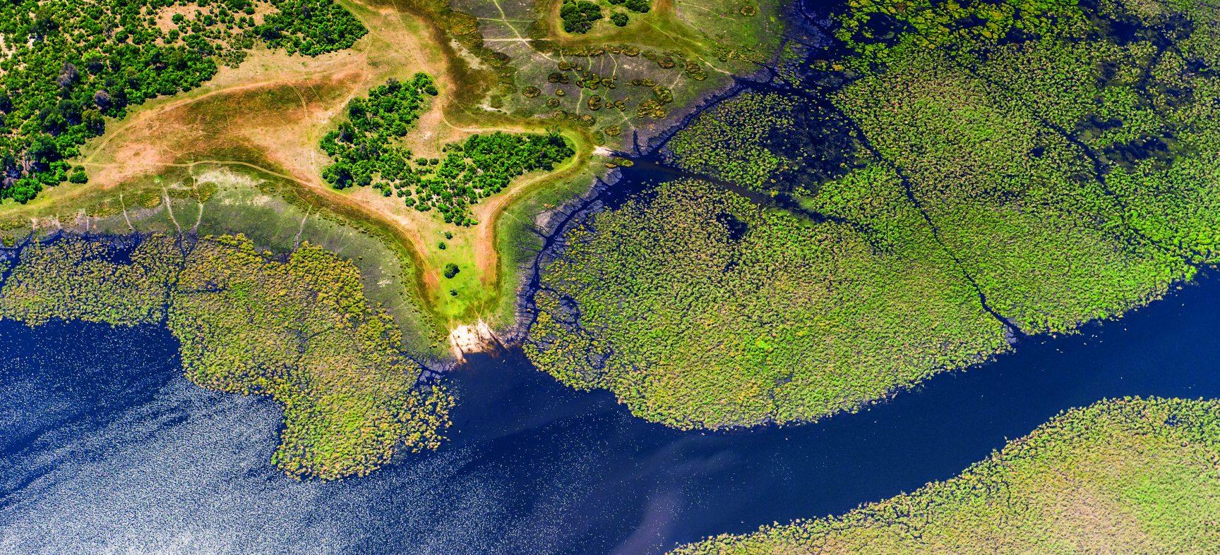 New fund targets long-term protection of the Cubango-Okavango River Basin