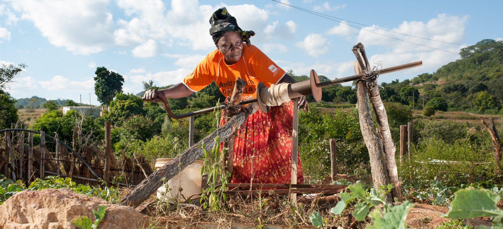 CRIDF workshop supports Zambia's approach to gender inclusion